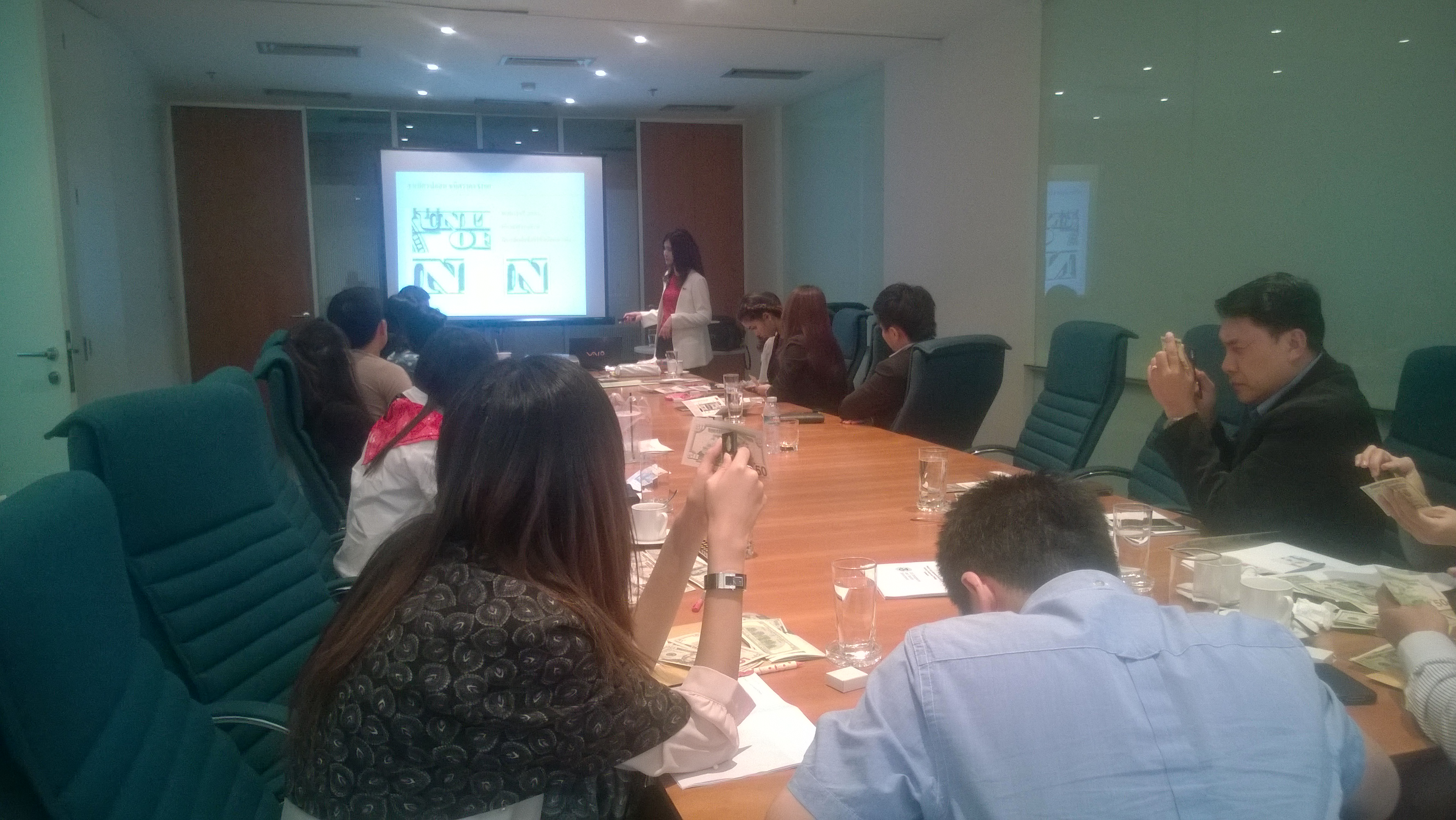 fraudulent document detection training With fraudulent document detection